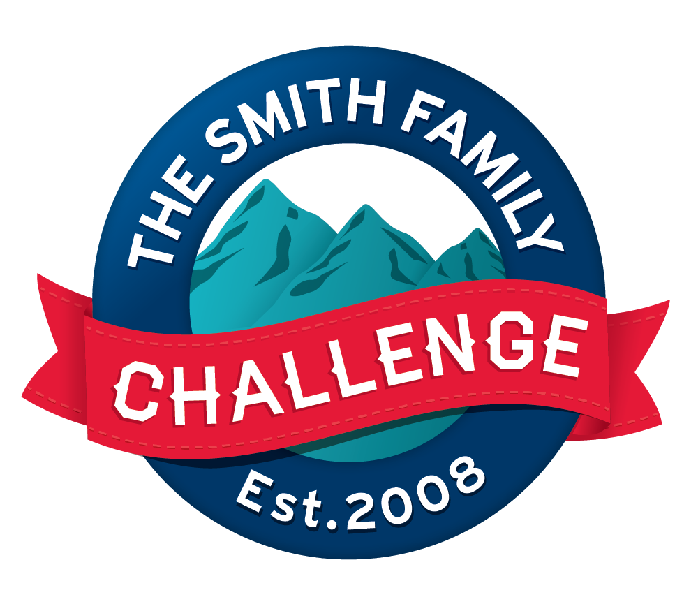 The Smith Family Challenge